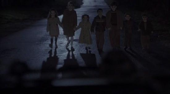 Чертовы дети картинка страшилка