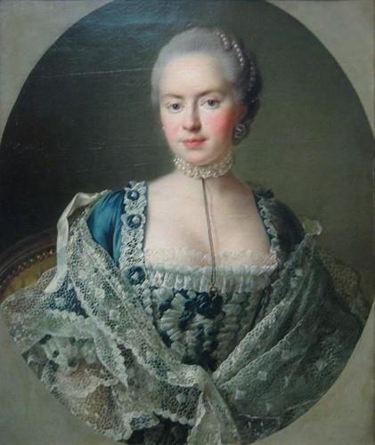Дарья Салтыкова Салтычиха фото