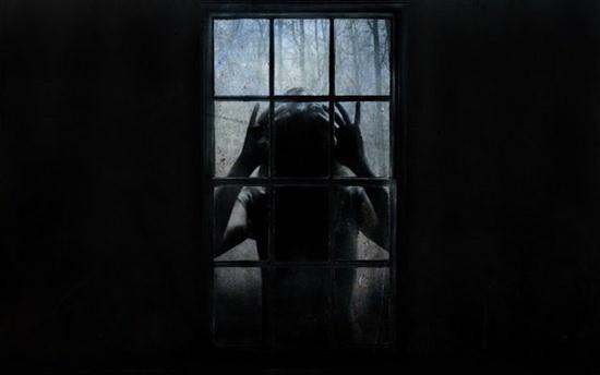 Нельзя смотреть в окна ночью страшилка