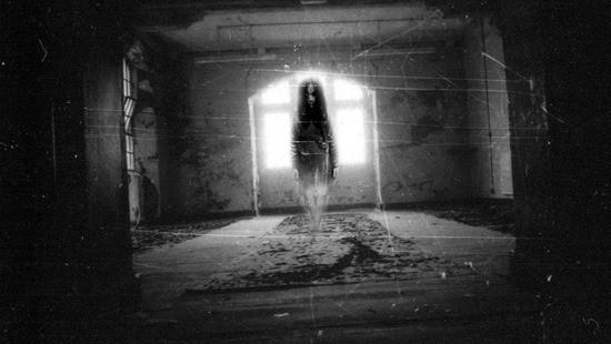 призрак в школе страшилка