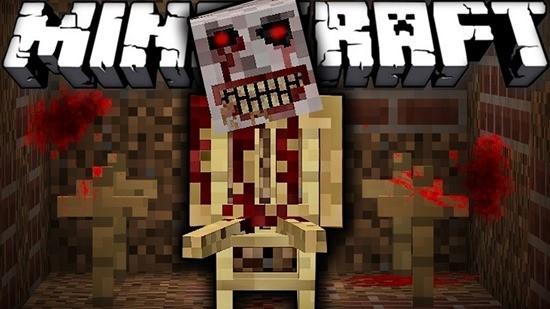 Страшилка Minecraft