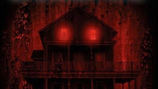 Красный дом страшилка фото