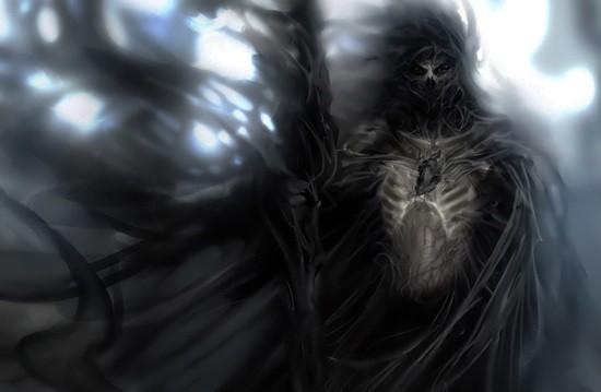 Дух тьмы картинка как вызвать