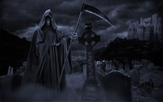 фото смерть картинка