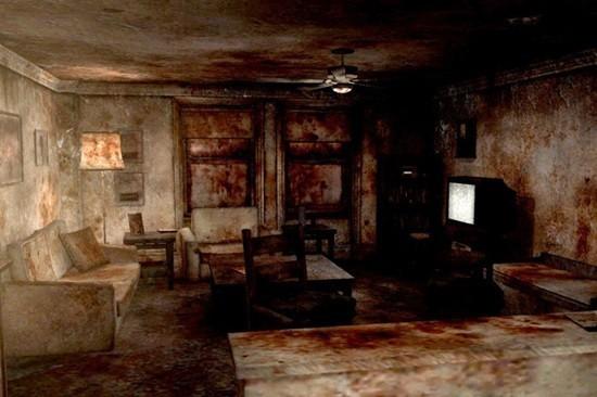 Комната 302 страшилка
