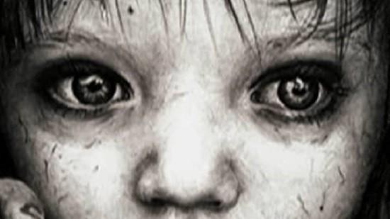 страшные фразы детей