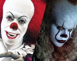 клоун ОНО фото (10)