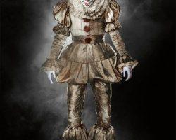 клоун ОНО фото (11)