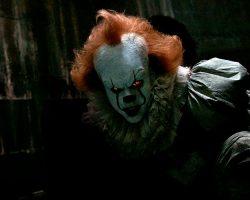 клоун ОНО фото (15)