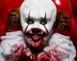 клоун ОНО фото (16)