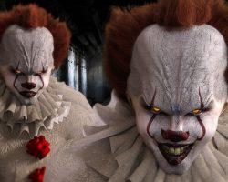 клоун ОНО фото (20)