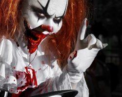 клоун ОНО фото (21)