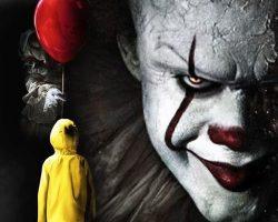 клоун ОНО фото (26)