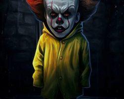 клоун ОНО фото (27)