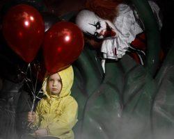 клоун ОНО фото (28)
