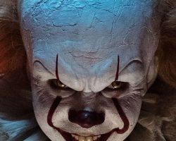 клоун ОНО фото (31)