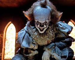 клоун ОНО фото (34)
