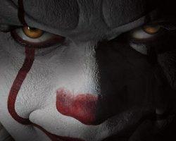 клоун ОНО фото (36)