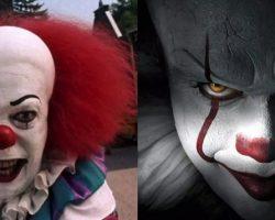 клоун ОНО фото (39)