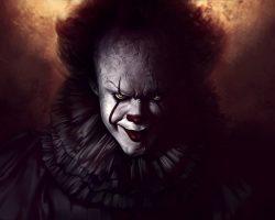 клоун ОНО фото (4)