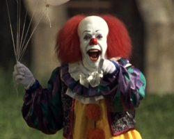 клоун ОНО фото (40)