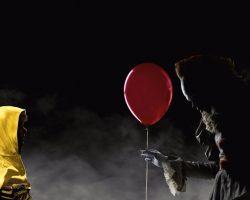 клоун ОНО фото (42)