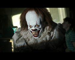 клоун ОНО фото (43)