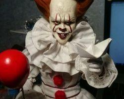 клоун ОНО фото (45)