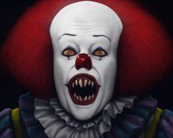 клоун ОНО фото (6)