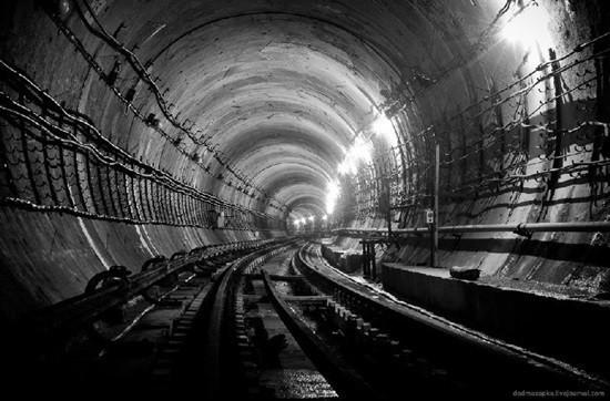 метро страшная история из жизни
