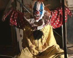 самые страшные клоуны фото (11)