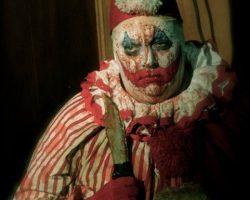 самые страшные клоуны фото (23)