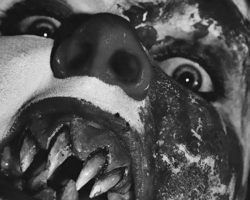 самые страшные клоуны фото (27)