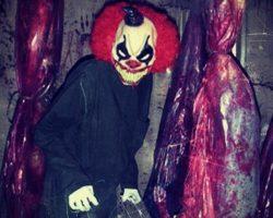 самые страшные клоуны фото (28)
