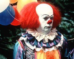 самые страшные клоуны фото (3)
