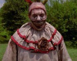 самые страшные клоуны фото (34)