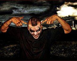 самые страшные клоуны фото (36)