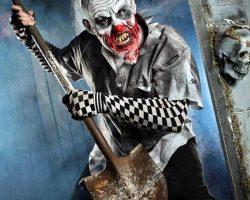 самые страшные клоуны фото (5)