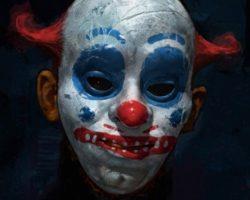 самые страшные клоуны фото (50)