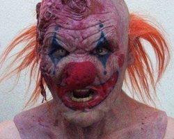 самые страшные клоуны фото (52)