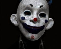 самые страшные клоуны фото (57)