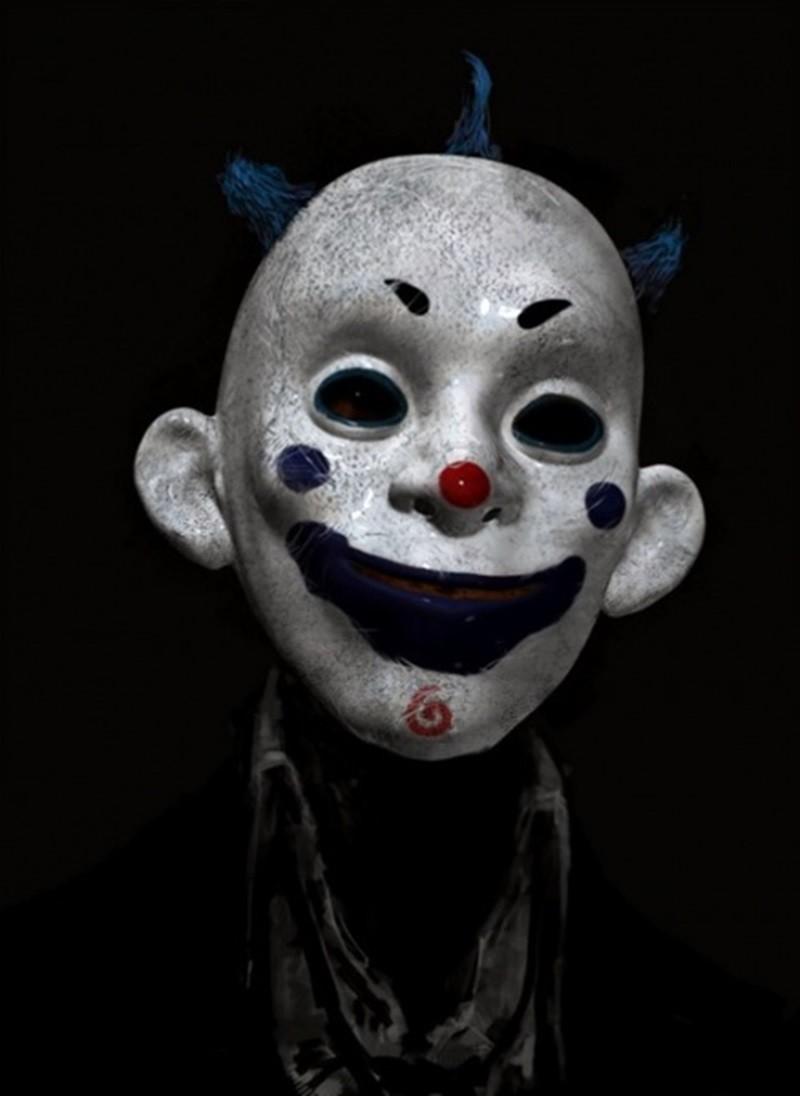 шел магадана картинки на аву клоун певицы