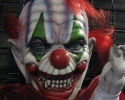 самые страшные клоуны фото (62)