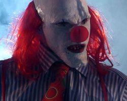 самые страшные клоуны фото (64)