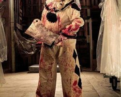самые страшные клоуны фото (7)
