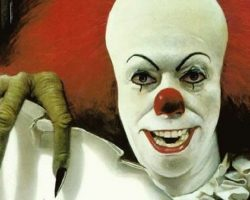 самые страшные клоуны фото (72)