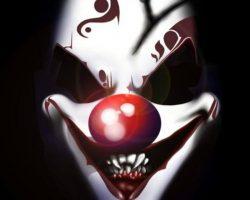 самые страшные клоуны фото (80)