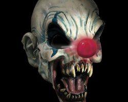 самые страшные клоуны фото (84)