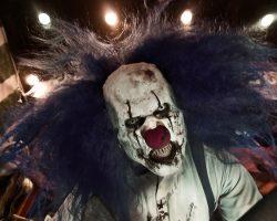 самые страшные клоуны фото (89)
