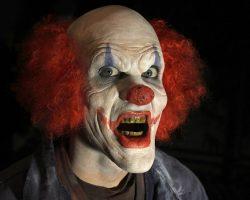 самые страшные клоуны фото (92)